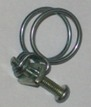 Fuel Filter and Pump Hose Clamp