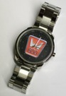 Honda 600 Sport Metal Watch