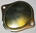 Replate Ignition Point Cover