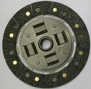 Relined Clutch Disc