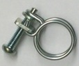 Reservoir and Booster Hose Clamp